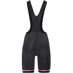 Etxeondo Koma 2 Bib Shorts Women black